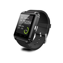 Bluetooth Smartwatch U8 WristWatch U Watch for Samsung Galaxy S5/S4 Note 3/2 HTC LG Android Phone Smartphones PT