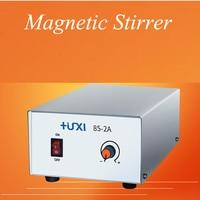 Электрический лабораторная, магнитная сила блендер косметическое качество воды небольшой гомогенизатор 85 2A