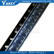 100 шт. S9012 SOT23 9012 SOT SMD 2T1 SOT-23 транзистор