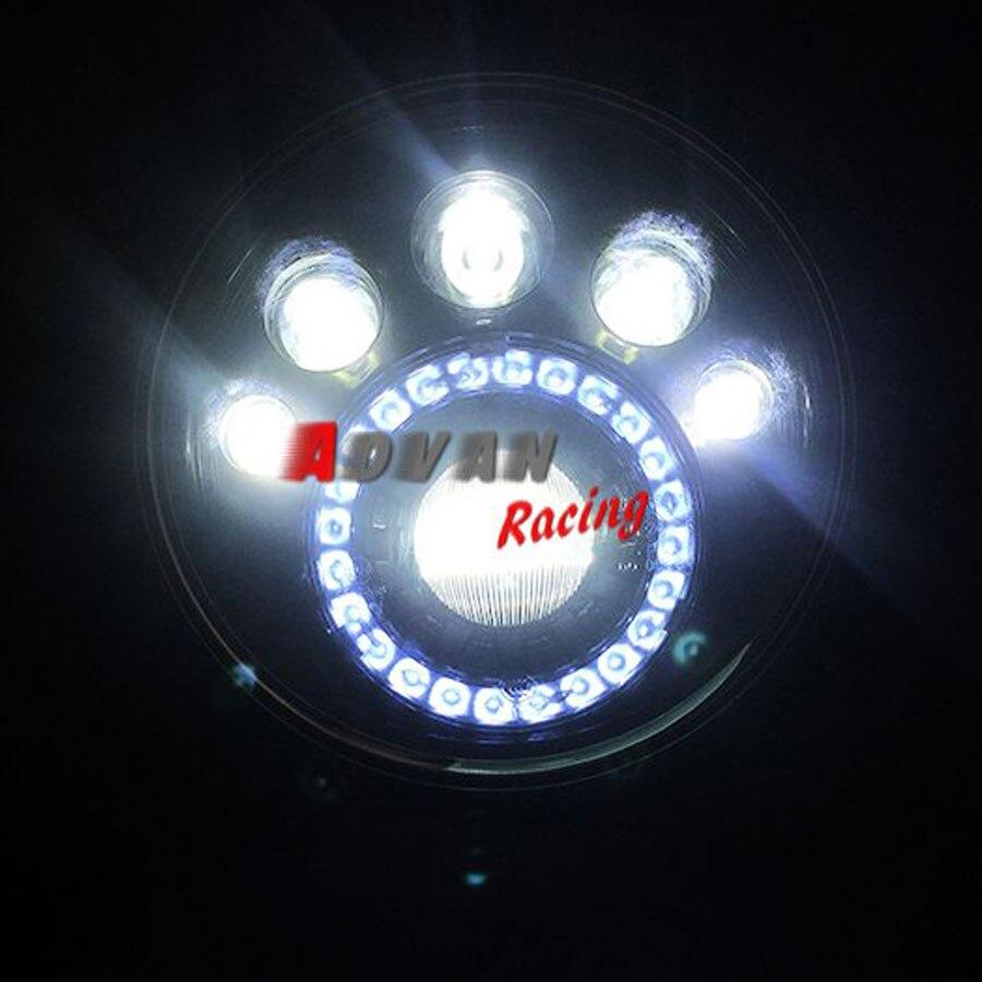 Освещение для мотоциклов 7