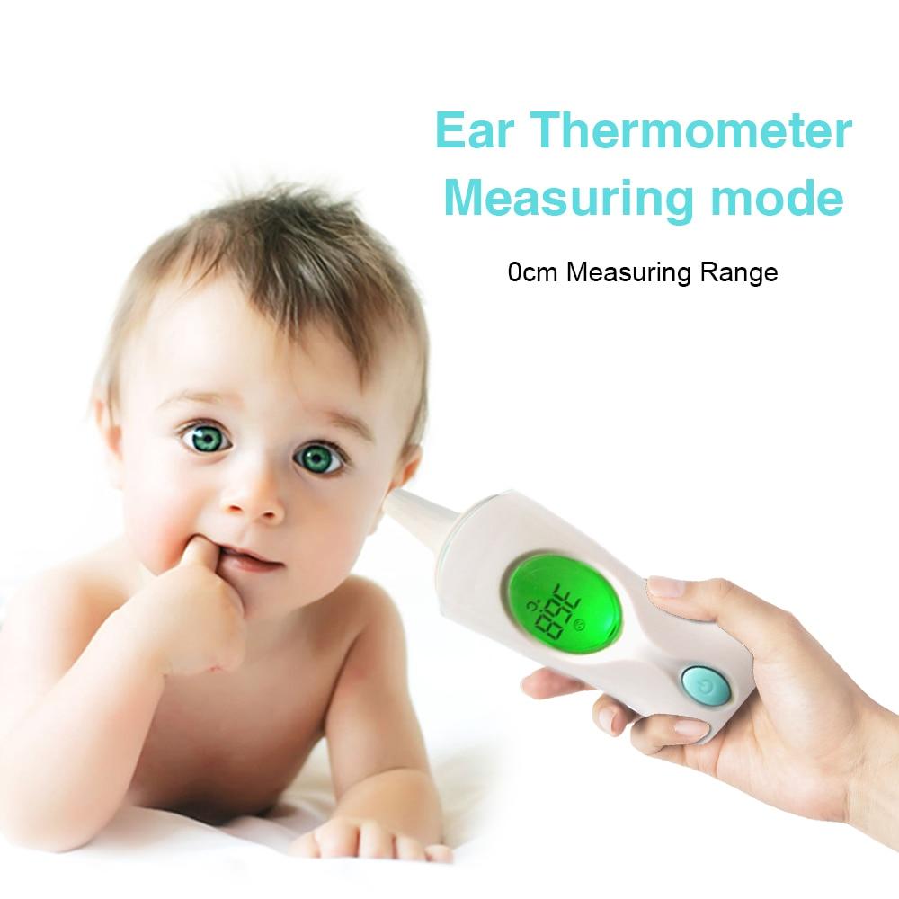 Themometer Digital Anak Panas8 Daftar Harga Terkini Dan Terlengkap Termometer Baby Infrared Thermometermultifungsi 8 In1 It 903 Lcd Professional Diagnostic Tool Thermometer Adult Body Fever Temperature Monitor Non Contact Earforehead