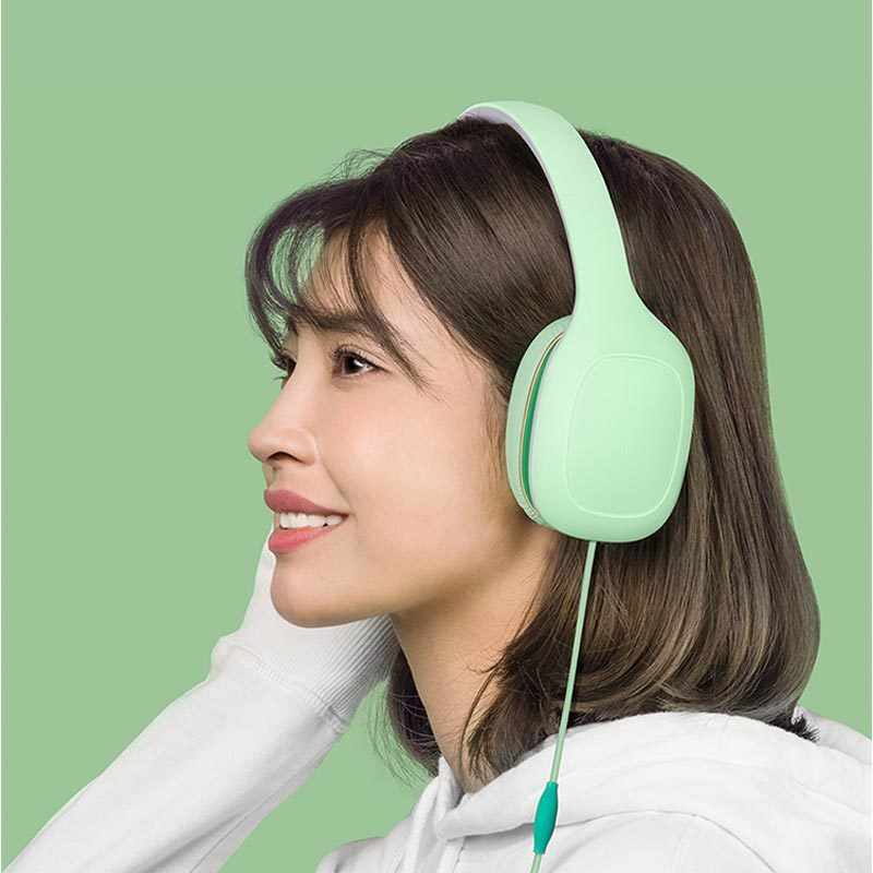 Original Xiaomi Mi Headset Earphones Comfort 107dB Hi Res Audio Headset With Mic 1.4m Wire 3.5mm Headphone Jack Noise Cancelling-in Headphone/Headset from Consumer Electronics    3