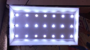 Image 5 - Nouveau Original 3 PIÈCES LED Bande De Rétro Éclairage pour LG 32LN541V 32LN540V B1/B2 Type 6916L 1437A 1438A LC320DUE SF R1 32LN577S 32LN5400