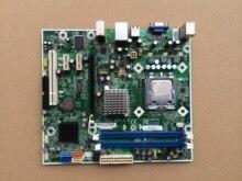 original motherboard MS-7525 517069-001 464517-001 480429-001 LGA 775 DDR2 DX2390 G31 Desktop Motherboard