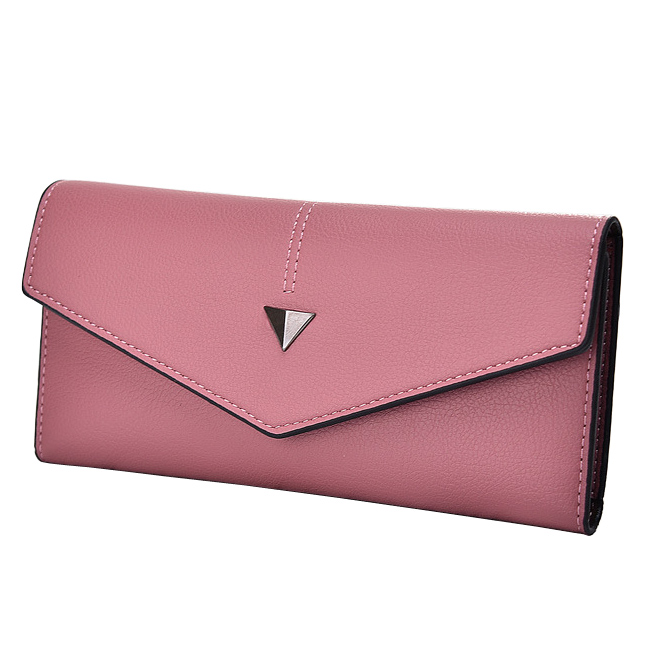 Women Wallets Lady Purses Credit Cards ID Holder Brand Design New Money Burse Bag Female Long Clutch Coin Purse Long Wallet Bags inventory accounting