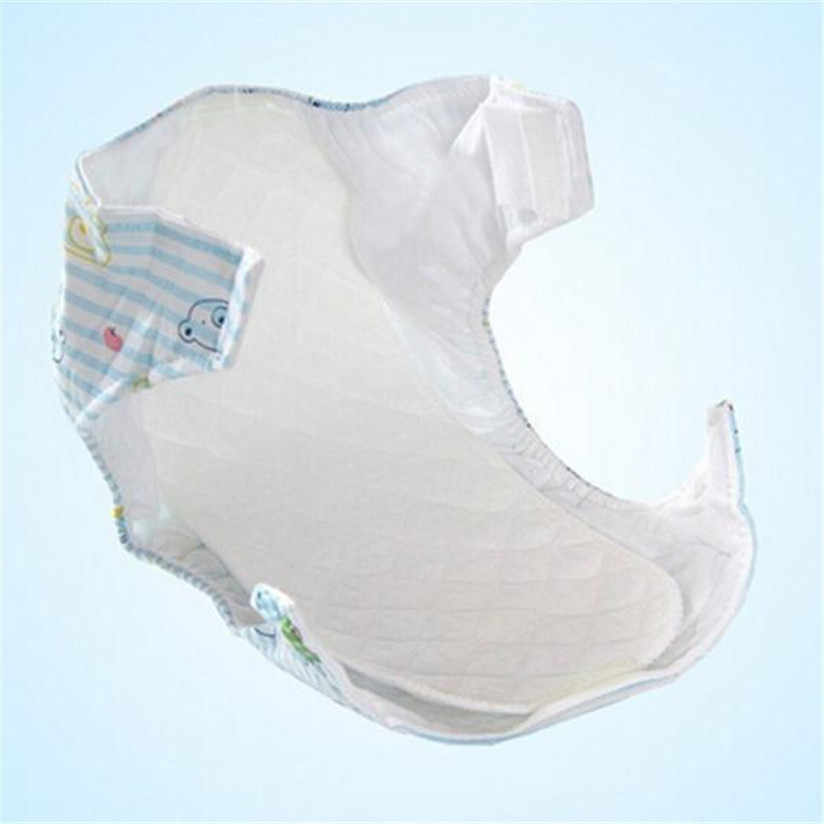 5ชิ้นเด็กผ้าอ้อมล้างทำความสะอาดได้นำมาใช้ใหม่กระเป๋าผ้าอ้อมผ้าผ้าอ้อมแทรกLiners Boostersสำหรับจริงปกไม้ไผ่Eco Dispers P5