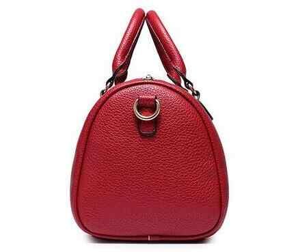 Woxk 2019 Новая мода 1:1 качества женские сумки из натуральной кожи 30/35 см с ремешком, бесплатная доставка