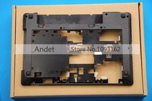 New Original Lenovo G480 Bottom Base Cover Lower Case without HDMI 60.4SG31.001 with HDMI 60.4SG02.001
