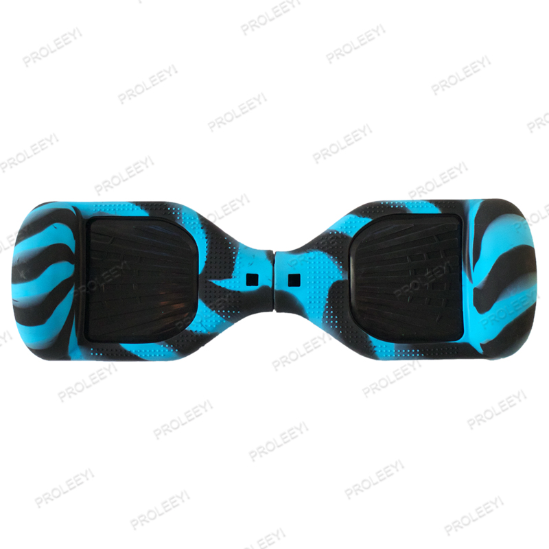 Hoverboard Silicone Case Cover 6