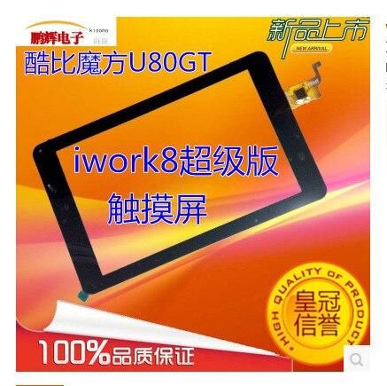 Win8 tablet iwork8 U80GT супер версия сенсорный экран бесплатная доставка