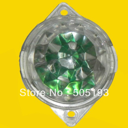 Round diamond shape 50mm DC12V Pixel RGB Led  Point light, Built-in WS2811IC, free shipping