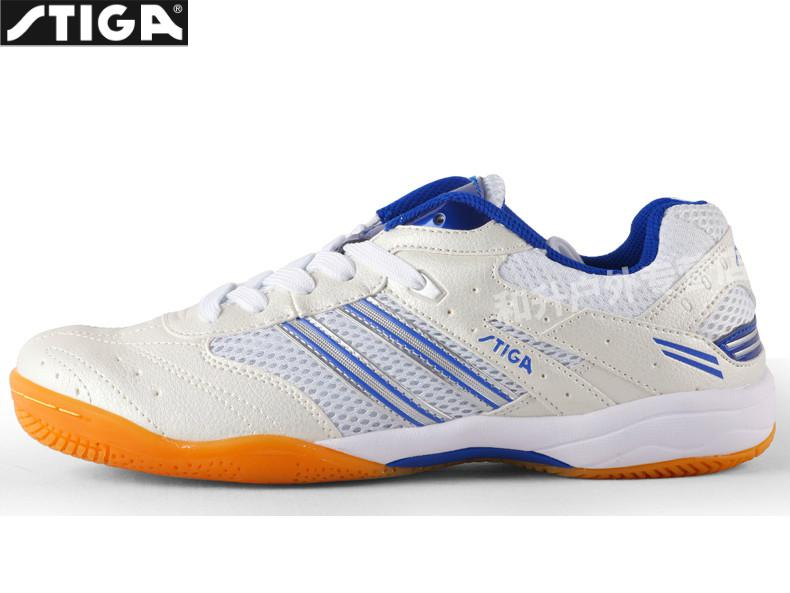 HOT Stiga Table Tennis Shoes Zapatillas Deportivas Mujer Masculino Ping Ping Racket Shoe Sport Sneaker CS-2541