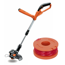 Trimmer Spool Lines grass Wacker Eater String Spools for Ryobi One+ 18-Volt 24V 40V Edger Compatible with Worx