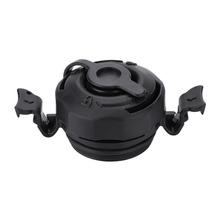 Anti-corrosion 3 in 1 Air Valve Secure Seal Cap High Secure Air Valve Cap for Intex Inflatable Mattress Inflatable Boat
