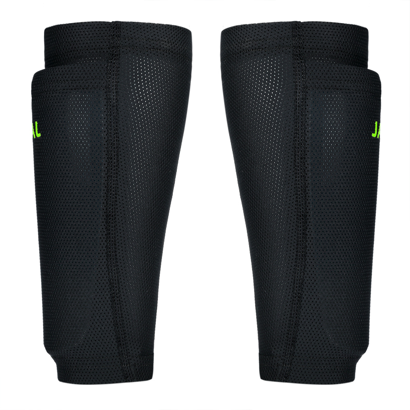 Professional Sports Soccer Shin Guards font b Football b font Leg Pads Goalkeeper Training Protector Shin
