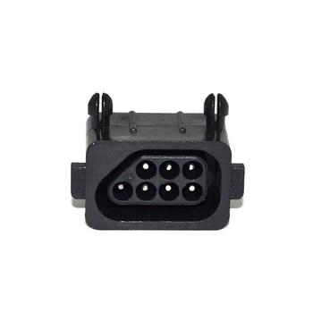 Socket manette 7 Broches à souder pour NES 1