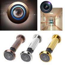 220 градусов широкий угол обзора двери просмотра конфиденциальности крышка безопасности двери глаз просмотра