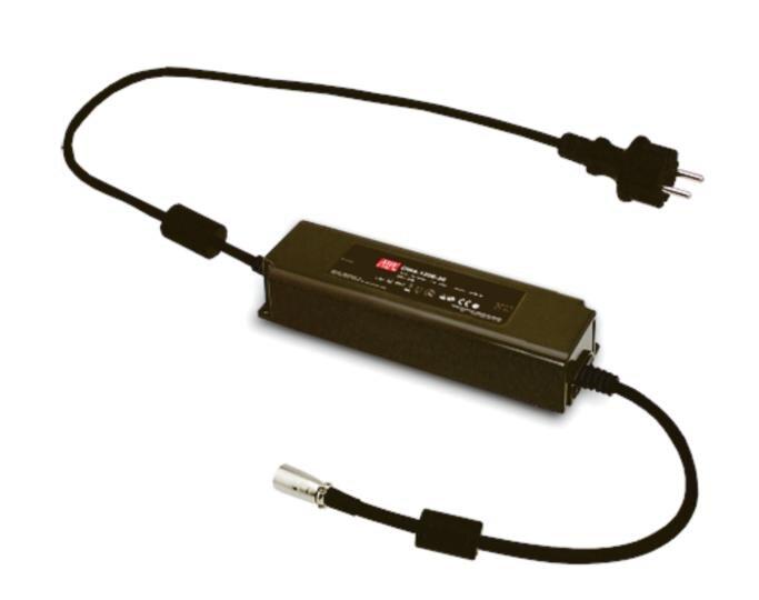 Owa 120e 36 36в 3.4a120w означает хорошо led ip 67 светодиодный драйвер один выход влагостойкий адаптер