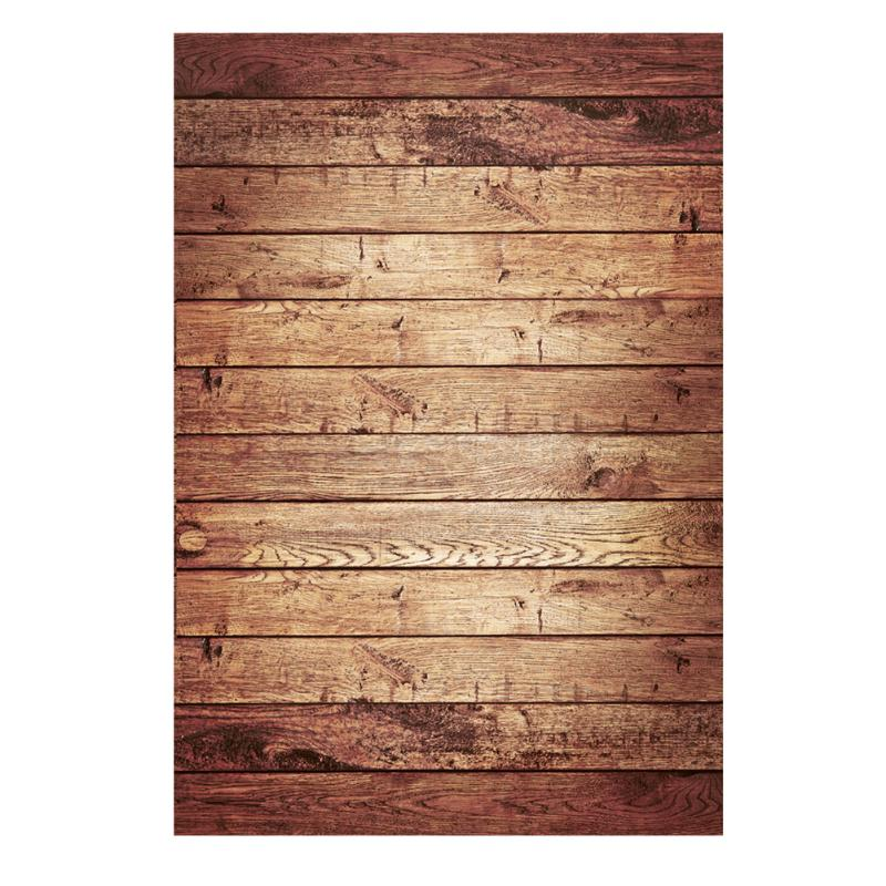 Retro 0.9X1.5m Dark Wood Wall Floor Photo Background 3D Effect Photography Backdrops Cloth For Studio Photo Props Home Decor retro background brick wall photo studio props vinyl vintage photography backdrops wooden floor 7x5ft jieqx050