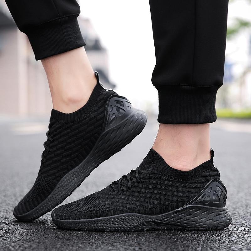 Men Authentic Light Running Sneakers 2