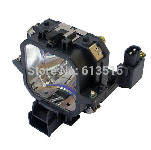 FOR PowerLite 53c / PowerLite 73c EMP-53 / EMP-73 PROJECTOR LAMP IN HOUSING ELPLP21 / V13H010L21 replacement projector lamp with housing elplp23 v13h010l23 for epson emp 8300 emp 8300nl powerlite 8300i powerlite 8300nl