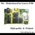 100% calidad multilanguage original para lenovo p780 p780 prueba uno por uno de la placa lógica motherboard, envío libre