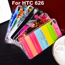 Soft TPU Plastic Case For htc desire 626 Case For HTC Desire 626 G 626G 628 5.0 inch 626w 626D 626 626S Cover Shell Housings