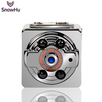 YOOCUANG Mini Camcorder SQ8 Mini Camera Camera Portable Audio Video Camcorder Video Camera Hd Camera Digital