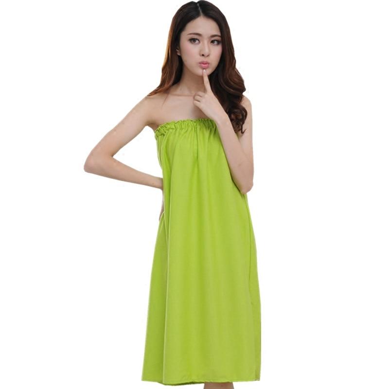 Women\'S Cotton Bathrobe Kimono Bathrobe Spring And Summer Waffle Sweat Evaporate Couples Bath Robe Sleepwear Tube Top