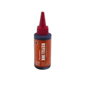 Image 4 - Universal High quality 4 Color 100ml Dye Ink For Canon HP Brother  Lexmark DELL Kodak Inkjet Printer CISS Cartridge Printer Ink