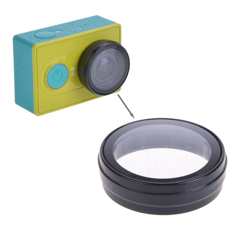 Arrive Camera UV Filter for Xiaomi Yi Sport Camera image