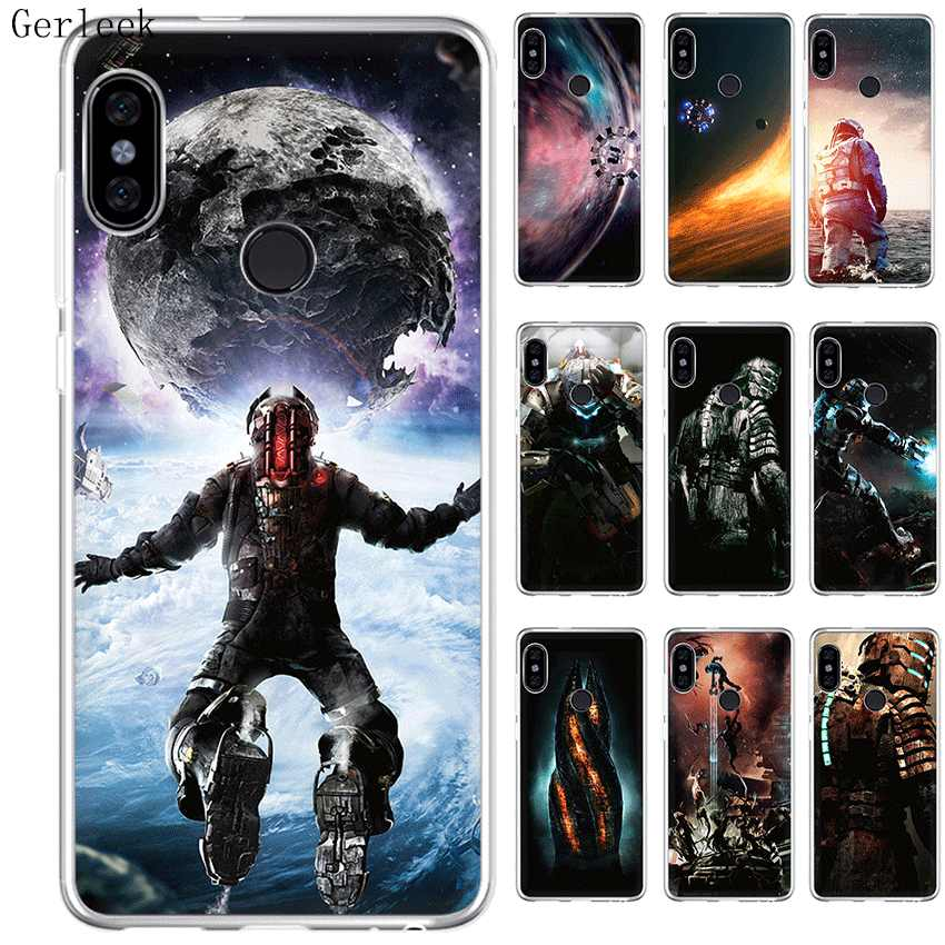 Dead Space Samsung S10 Case