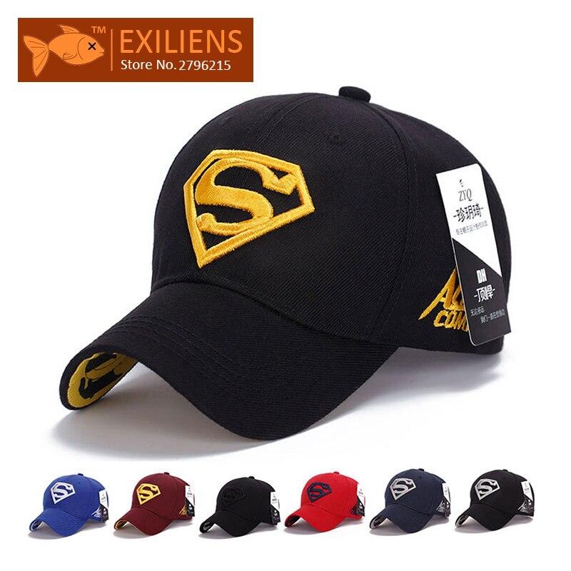 Prix pour [EXILIENS] 2017 Nouvelle Marque De Mode Super homme Top Snapback Caps Strapback Casquette de baseball Bboy Hip-Hop Chapeaux Pour Hommes Femmes Équipée Chapeau