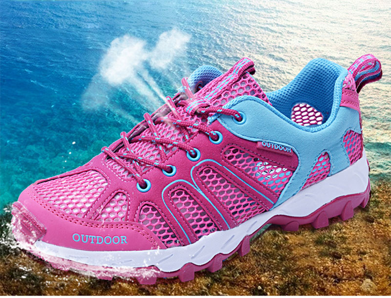 Hiking Breathable Discount Arrival 3