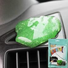 Auto Universal Car Instrument Station Clean Glue Car Cleanin