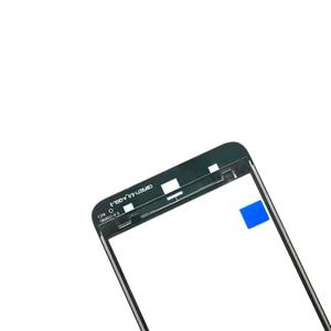 Image 5 - Pour BQ BQ 5008L Brave BQ 5008L capteur tactile panneau verre écran tactile remplacement avec autocollant 3m