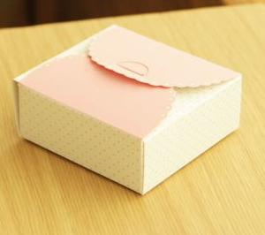 Aliexpress.com : Buy 50 Mini Paper Cake Box,Christmas Wedding Box ...