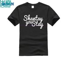 Misky & Stone Shantay You Stay Ru Pauls Drag Race Super Soft Unisex T-Shirt Tee rupauls drag race werq the world