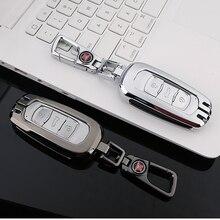 Цинковый сплав автомобильный чехол для дистанционного ключа для Geely Atlas Boyue NL3 EX7 Emgrand X7 EmgrarandX7 SUV GT GC9 borui автомобильный чехол для дистанционного ключа