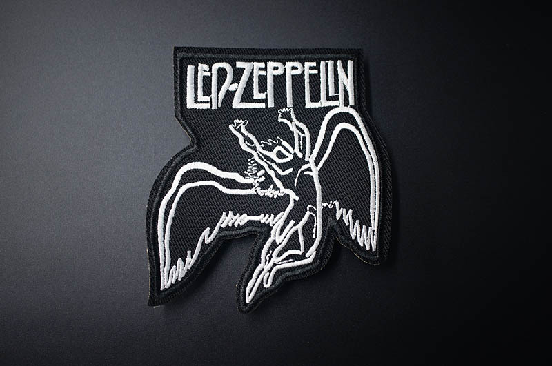 HTB1AU85Hv9TBuNjy0Fcq6zeiFXaj DIY Iron On Patch Embroidered Cute Badges Hippie Iron On Kids Cartoon Patches For Clothes Stickers Badge