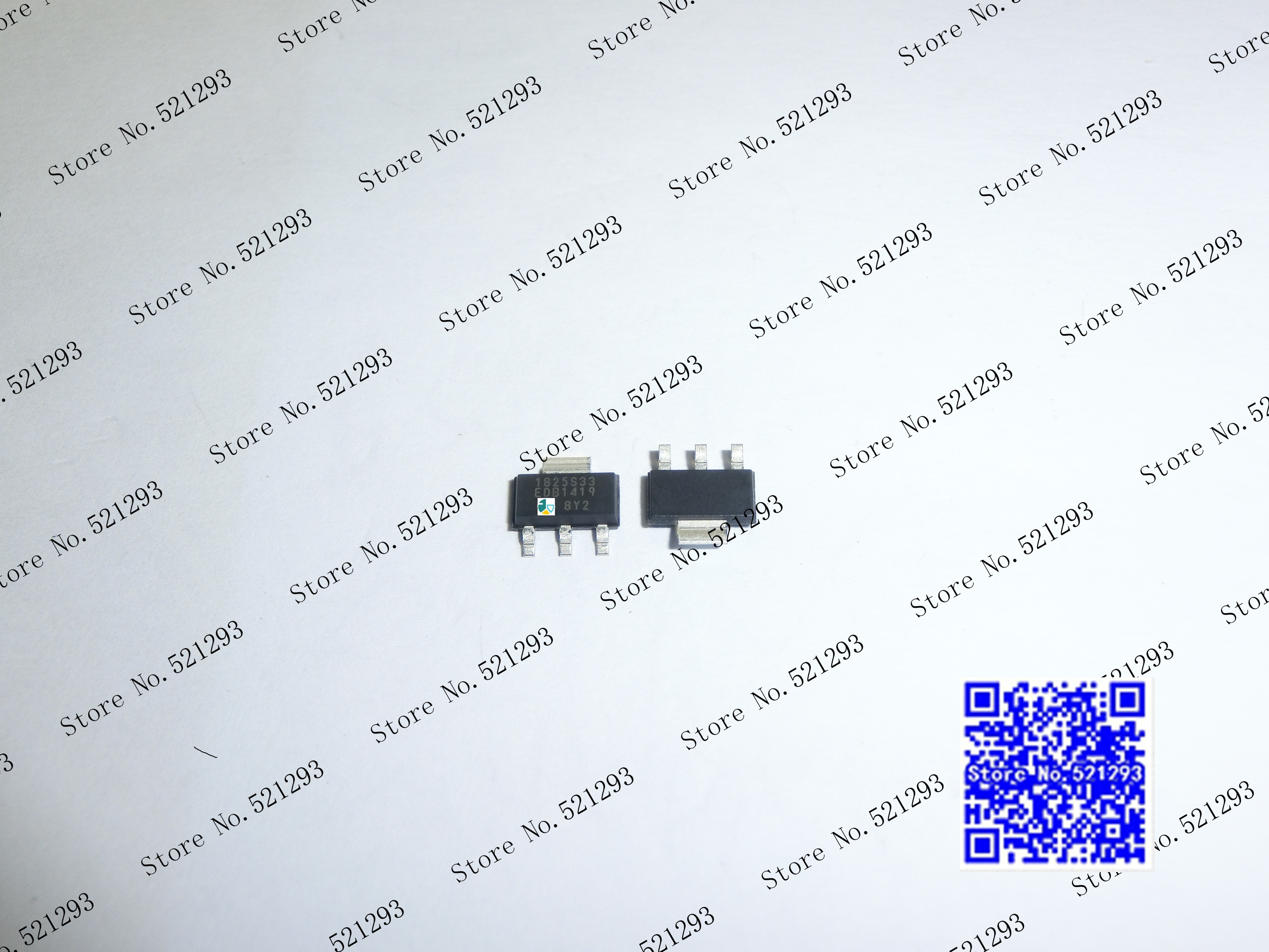 Free Shippin Mcp1825s 3302e Db Mcp1825 1825 1825s33 Details About Ka2284 Integrated Circuit Sot223 3 20pcs