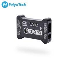 FeiyuTech FY 40A أكثر فعالية من حيث التكلفة دخول مستوى طائرة نموذجية نظام استقرار لجناح ثابت و مولتيكوبتر