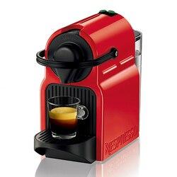 Máquina de cápsulas para el hogar Nespresso 0.7L máquina de café colorida C40