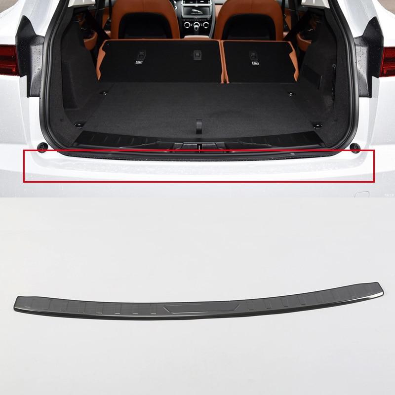 2019 Jaguar E Pace: For Jaguar E Pace 2017 2018 2019 Stainless Steel Outer