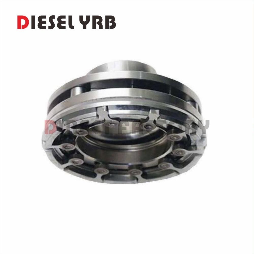 KKK Turbocharger CHRA turbo Nozzle ring BV43 53039880145 28200 4A480 Turbocharger for Hyundai H 1 CRDi
