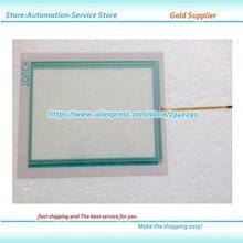 MP370-12 6AV6545 6AV6 545-0DA10-0AX0 сенсорный экран стекло с пленкой
