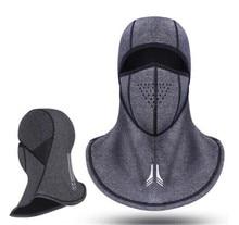 New Motorcycle Face Mask Cap Ski Bike Thermal Fleece Balaclava Winter Bicycle Face Mask Dustproof hood Skating Hat Headwear цена