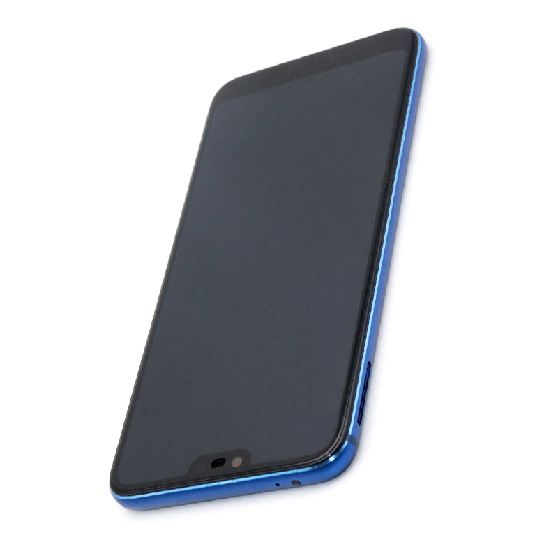 """Image 5 - Original 5.84"""" LCD Display Touch Screen For Huawei Honor 10 Honor10 Digitizer with Frame FingerPrint Sensor COL AL10 COL L29 L19-in Mobile Phone LCD Screens from Cellphones & Telecommunications"""