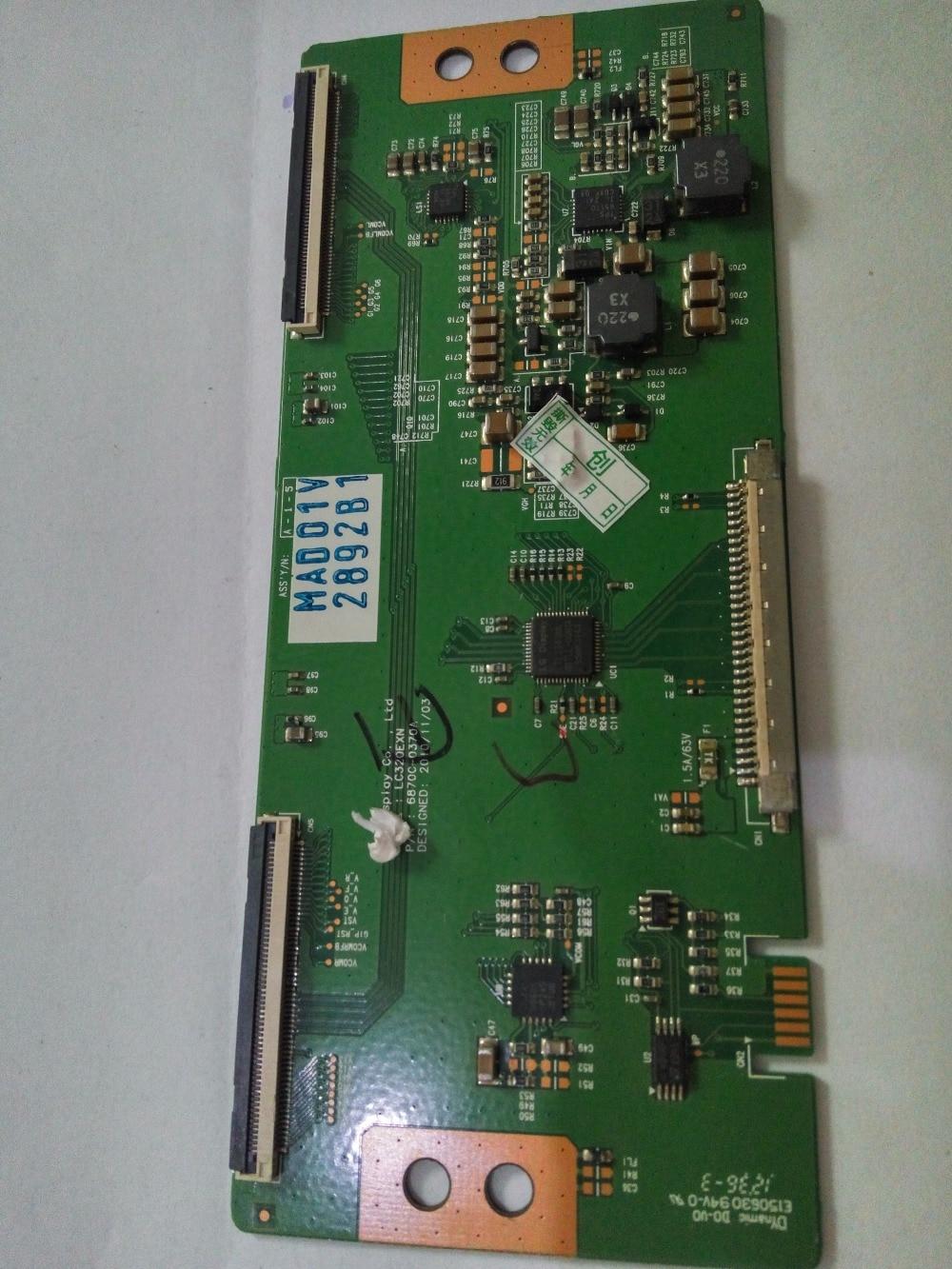 Lc320exn-sea1-k31 Logic Board 6870c-0370a Connect With T-CON Connect Board