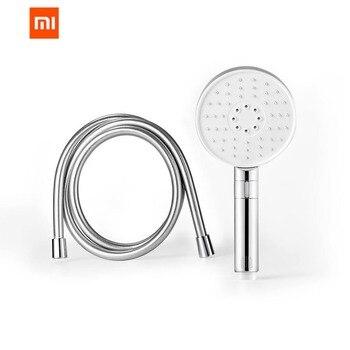 Xiaomi Mijia dabai Diiib 3 Modes ensemble de pommeau de douche à main 360 degrés 120mm 53 trou d